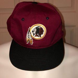 Vintage Youth Washington Redskins SnapBack Hat